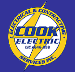 Cook Electric Santa Barbara, San Luis Obispo Counties